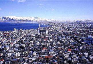 21 – 22 Jam Berpuasa di Iceland