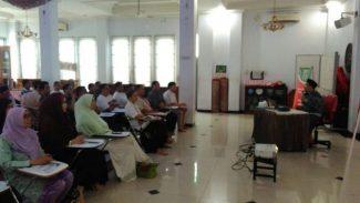 YSB Korwil DKI Jakarta Akan Selenggarakan Pelatihan Kader Muballigh