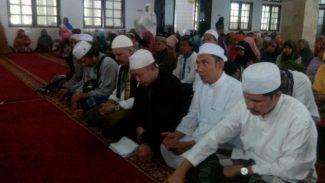 Pengurus YSB Korwil Kalimantan Barat Dilantik