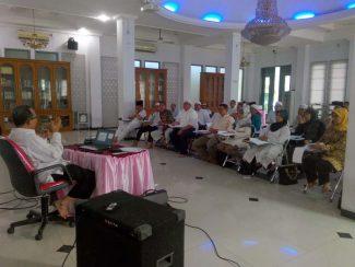 Radiks Training Kembali Selenggarakan Kursus Tasawuf