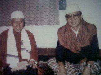 In Memoriam, KH. Abdul Rosyid Effendi, BA.