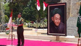 Panglima TNI Berkisah Tentang Jenderal Sudirman