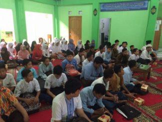 SMPN 269 Contoh Sukses Sekolah Berkarakter Spiritual (3)