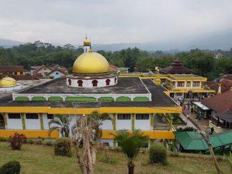 Sejarah Pondok Pesantren Suryalaya