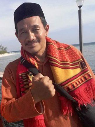 Kisah Pak Aliyadi, Seorang Guru SD Sekaligus Penggerak TQN di Karimunjawa