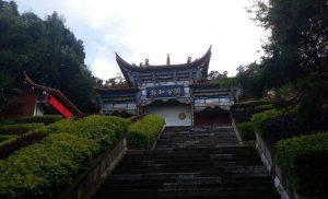 Cahaya di Langit Tiongkok (Bag.3)