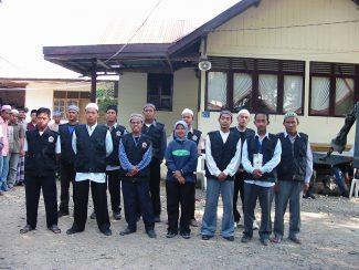 Mengenang Tsunami Aceh dan TD-SUA (bag. 2)