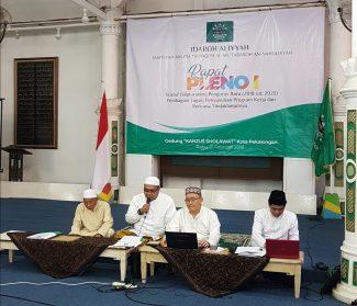 Pengurus JATMAN Periode 2018-2023 Gelar Rapat Pleno Pertama di Pekalongan