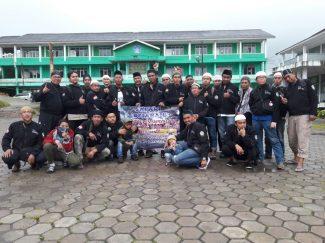 TQN Bekasi Touring ke Cikundul, Cianjur dan Sukabumi