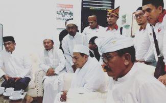 Ini Pesan Habib Luthfi Untuk Pengurus Idaroh Syu'biyah JATMAN se-Jawa Barat