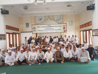 126 Anggota Polresta  Bogor Kota Ikuti Pelatihan Tasawuf