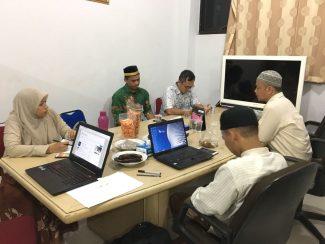 Redaksi JOL Bahas Persiapan Raker, Potensi Kontributor di Daerah jadi Fokus Utama