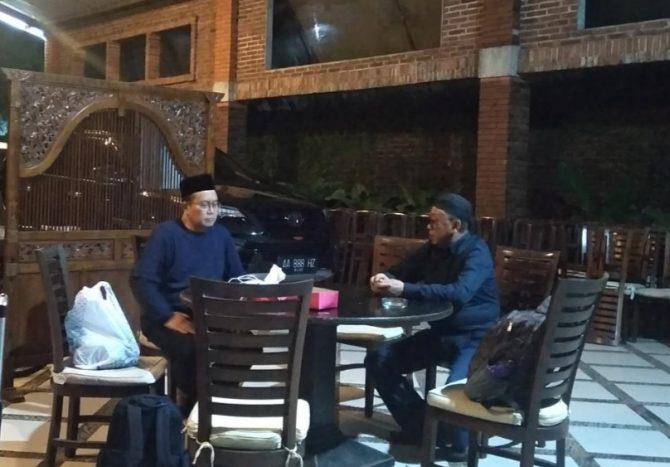 RM Gayatri, Persinggahan Ulama Besar di Wonosobo