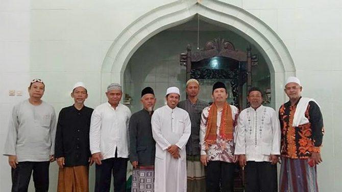 Manaqib di Cirebon, Ustadz Agus Bahas Pentingnya Dzikrullah