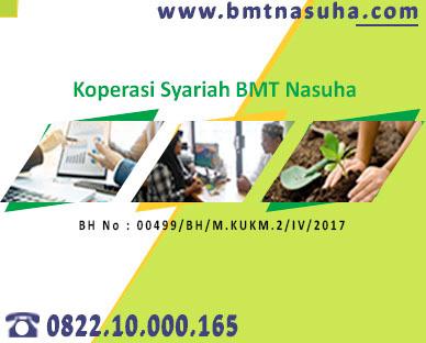 BMT Nasuha Mobile